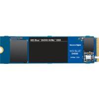 WDS500G2B0C WD Blue SN550 NVMe SSD M.2 2280