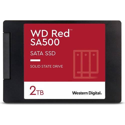 Western Digital WDS200T1R0A WD RED 2.5インチNASシステム向けSSD:関西・大阪・なんば・日本橋近辺でPCをパーツ買うならTSUKUMO BTO Lab. ―NAMBA― ツクモなんば店!