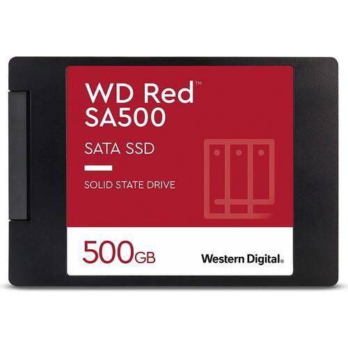Western Digital WDS500G1R0A WD RED 2.5インチNASシステム向けSSD:関西・大阪・なんば・日本橋近辺でPCをパーツ買うならTSUKUMO BTO Lab. ―NAMBA― ツクモなんば店!