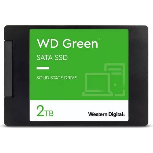 Western Digital WDS200T2G0A WD Green 2.5インチ SATA 6.0Gb/s インターフェース対応 SSD:関西・大阪・なんば・日本橋近辺でPCをパーツ買うならツクモ日本橋!