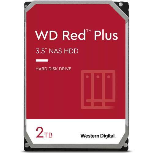 Western Digital ウエスタンデジタル WD20EFZX [3.5インチ内蔵HDD 2TB 5400rpm WD Red Plusシリーズ 国内正規代理店品] WD Red Plus 3.5インチ NAS向けHDD 2TBモデル CMR:関西・大阪・なんば・日本橋近辺でPCをパーツ買うならツクモ日本橋!