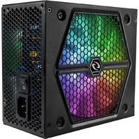 Thunder RGB RX-535AP-R 最適化されたサイレントデザイン13.5cm RGB LEDファン
