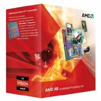 A8-3820 BOX (Socket FM1) AD3820OJGXBOX