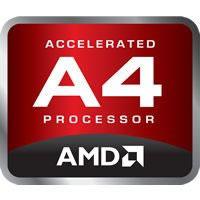 AMD A4-4000
