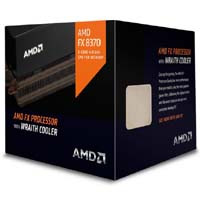 AMD AMD FX-8370 Wraith Cooler FD8370FRHKHBX Socket AM3+対応 8コアCPU Wraith Cooler付属:九州・博多・天神近辺でPCをパーツ買うならツクモ福岡店!
