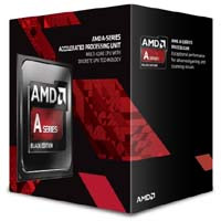 AMD AMD A8 7670K Black Edition with 95w quiet cooler AD767KXBJCSBX Socket FM2+対応 4コアCPU 95w quiet cooler付属:九州・博多・天神近辺でPCをパーツ買うならツクモ福岡店!