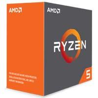 Ryzen 5 1600X (YD160XBCAEWOF) ※新生活応援セール! 《送料無料》