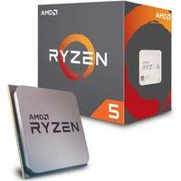 AMD Ryzen 5 1600(AF) With Wraith Stealth cooler (YD1600BBAFBOX) Socket AM4対応 CPU:関西・大阪・なんば・日本橋近辺でPCをパーツ買うならツクモ日本橋!