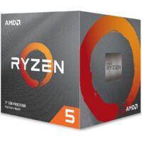 AMD Ryzen 5 3600X With Wraith Spire cooler (100-100000022BOX) Socket AM4対応 CPU:関西・大阪・なんば・日本橋近辺でPCをパーツ買うならTSUKUMO BTO Lab. ―NAMBA― ツクモなんば店!