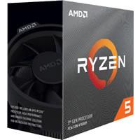 AMD Ryzen 5 3600 With Wraith Stealth cooler (100-100000031BOX) Socket AM4対応 CPU:関西・大阪・なんば・日本橋近辺でPCをパーツ買うならTSUKUMO BTO Lab. ―NAMBA― ツクモなんば店!