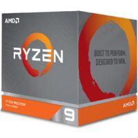 Ryzen 9 3900X With Wraith Prism cooler (100-100000023BOX) ※子年セール! 《送料無料》