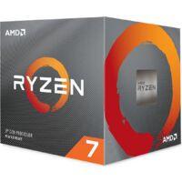 Ryzen 7 3700X With Wraith Prism cooler (100-100000071BOX) 並行輸入品 ※子年セール! 《送料無料》