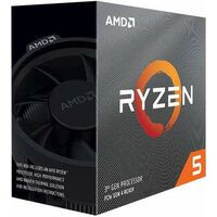 AMD Ryzen 5 3500 With Wraith Stealth cooler (100-100000050BOX) Socket AM4対応 CPU PCI-Express 4.0対応:関西・大阪・なんば・日本橋近辺でPCをパーツ買うならツクモ日本橋!