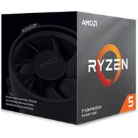 AMD Ryzen 5 3600XT With Wraith Spire cooler (100-100000281BOX) Socket AM4対応 CPU:関西・大阪・なんば・日本橋近辺でPCをパーツ買うならツクモ日本橋!