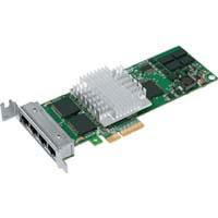 Intel PRO/1000 PT QUAD PORT Server Adapter (EXPI9404PTL)