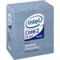 Core 2 Quad Q6600 Box (LGA775) 《送料無料》