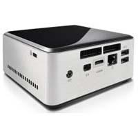 Intel NUC (próxima unidad de informática) Kit Kit Intel Core i5 4250U BOXD54250WYKH (D54250WYK)