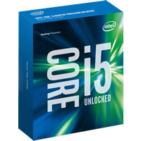Core i5-6600K BOX (LGA1151) BX80662I56600K