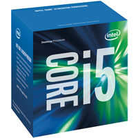 Core i5-6400 BOX (LGA1151) BX80662I56400