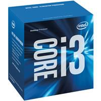 Core i3-6100 BOX BX80662I36100