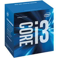 Core i3-6100T Processor BOX BX80662I36100T