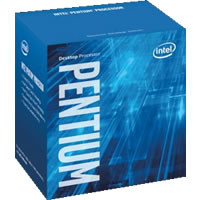 Pentium Processor G4500 BOX BX80662G4500