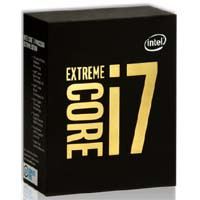 インテル Core i7-6950X BOX (LGA2011-3) BX80671I76950X LGA2011-v3対応 Core i7 6950X CPU Extreme Edition:九州・博多・天神近辺でPCをパーツ買うならツクモ福岡店!