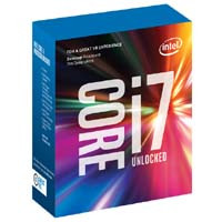 Core i7-7700K BOX(BX80677I77700K) Intel 第7世代CPU Kabylake!