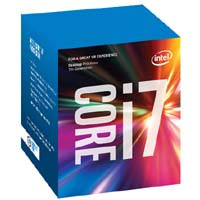 Core i7-7700 BOX(BX80677I77700) Intel 第7世代CPU Kabylake!