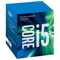 Core i5-7500 BOX(BX80677I57500) Intel 第7世代CPU Kabylake!