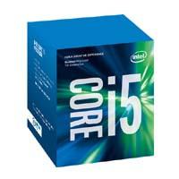 Core i5-7400(BX80677I57400) コスパ良好のi5-7400