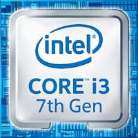 Core i3-7350K(BX80677I37350K) <font color=red><b>CPUクーラー別売り</b></font> LGA1151対応 Core i3-7350K (4.2GHz)