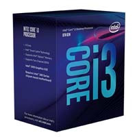 Core i3-8100 BOX (LGA1151) BX80684I38100 LGA1151(第8世代)対応 Core i3