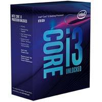 Core i3-8350K BOX (LGA1151) BX80684I38350K ※ボーナス先取りSALE! 《送料無料》