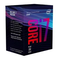 Core i7-8700 BOX(BX80684I78700) Intel 最新第8世代CPU!6コア12スレッド!