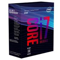 Core i7-8700 BOX (LGA1151) BX80684I78700 LGA1151(第8世代)対応 Core i7