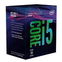 Core i5-8400(BX80684I58400) LGA1151(第8世代)対応 Core i5