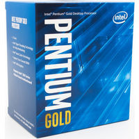 Pentium Gold G5400(BX80684G5400) LGA1151対応 Pentium Gold G5400 (3.7GHz)