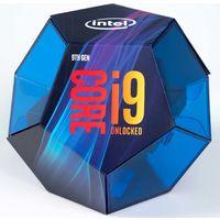 Core i9-9900K BOX BX80684I99900K ※夏の市!! 《送料無料》