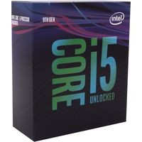 Core i5-9600K BOX BX80684I59600K ※スタートダッシュSALE! 《送料無料》