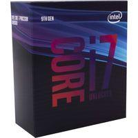 Core i7-9700K BOX BX80684I79700K LGA1151(第9世代)対応 Core i7 <font color=red><b>【マザーボード同時購入限定時価格】</b></font>