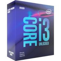 Core i3-9350KF BOX BX80684I39350KF 《送料無料》