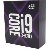 インテル Core i9-10900X BOX BX8069510900X LGA2066対応 Core i9:関西・大阪・なんば・日本橋近辺でPCをパーツ買うならTSUKUMO BTO Lab. ―NAMBA― ツクモなんば店!