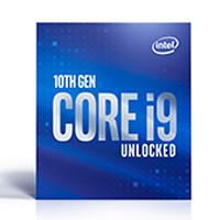 インテル Core i9-10900K BOX BX8070110900K LGA1200 (第10世代)対応 Core i9:関西・大阪・なんば・日本橋近辺でPCをパーツ買うならツクモ日本橋!