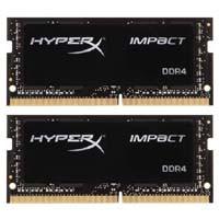 キングストン HX421S13IBK2/16 16GB(8GB×2枚組) 260pin SODIMM PC4-17000 DDR4-2133 1.2V:九州・博多・天神近辺でPCをパーツ買うならツクモ福岡店!