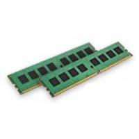 キングストン KVR21N15D8K2/16 PC4-17000 / DDR4-2133 / 16GB(8GB×2枚組):九州・博多・天神近辺でPCをパーツ買うならツクモ福岡店!