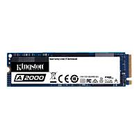 キングストン SA2000M8/250GIN Kingston A2000 NVMe PCIe SSD M.2 2280:関西・大阪・なんば・日本橋近辺でPCをパーツ買うならツクモ日本橋!