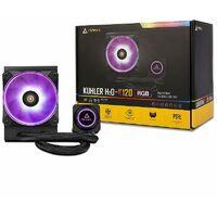 KUHLER H2O K RGB K120 RGB ※子年セール! 《送料無料》