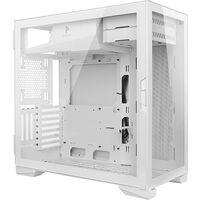 Antec アンテック P120 Crystal White / ミドルタワー / ATX対応 ATX対応ミドルタワーPCケース スイングドア式強化ガラス搭載:関西・大阪・なんば・日本橋近辺でPCをパーツ買うならツクモ日本橋!