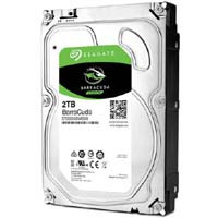 Seagate ST2000DM006 BarraCuda 3.5インチHDD SATA6Gb/s:九州・博多・天神近辺でPCをパーツ買うならツクモ福岡店!